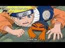 Naruto e Sasuke vs Gaara - Full Fight - Legendado em Português
