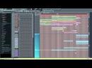 Nitrous Oxide Inspired Trance | FL Studio Project View | Max Braiman