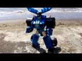 Transformers robots in disguise decepticons Thunderhoof / Трансформер робот десептикон Сандерхуф.