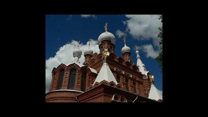 храм мч.Иулиана Тарсийского в Царском Селе 29.6.17