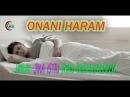 ONANI HARAM, HALAL JIKA ISTRI YANG MELAKUKANNYA ~ Ustadz DR Khalid Basalamah, MA