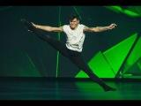 Танцы на ТНТ 4 Сезон Айхан Шинжин - классика