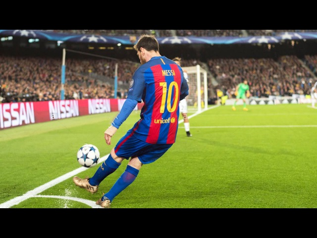 10 Impossible Things That Only Lionel Messi Is Capable of Doing ● He Is A Super Human ● HD