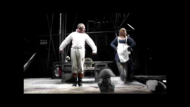 Танец Жозефины и Наполеона