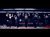 Tyga Wish Choreography by Tran Duc Anh YouTube