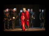 Rigoletto - Cortigiani vil razza dannata - Vladislav Sulimsky - Giuseppe Verdi - Rigoletto