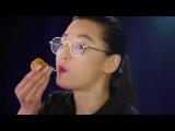 [CF 2017] Jun JIhyun X BHC Chicken Taste Different