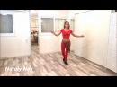Belly Dance Nataly Hay Habibi Ya Eini رقص شرقي ריקודי בטן חביבי יעיני נטלי