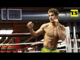 Sage Northcutt the youngest UFC fighter | Yurich SPORT