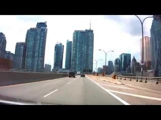 Город Торонто. Жизнь в Канаде.