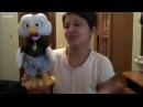 Куклы и игрушки: творим вместе. День 12. Евгения Стецкая
