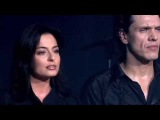 Marc Lavoine &amp Cristina Marocco - J' ai Tout Oublie (Live Olympia Deuxmilletrois T84)