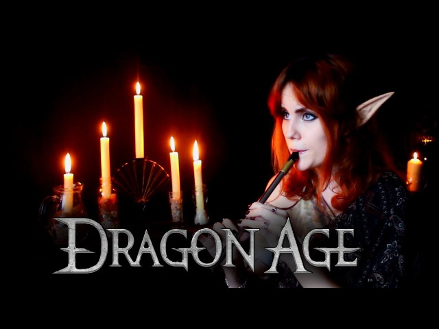 Dragon Age: Origins - Leliana's Song (Gingertail Cover)