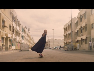 Реклама Nike: девушка в хиджабе!