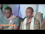 Madhava Prabhu singing at Sadhu Sanga Retreat 2017 Day 4 Session 1