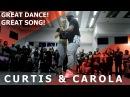 Paulo Vox - Sugar / Curtis Carola Urban Kiz Dance @ Fusion Kizomba Roma Festival 2017