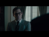 Уотергейт. Крушение Белого дома / Mark Felt: The Man Who Brought Down the White House (2017) трейлер