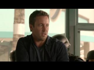 Hawaii Five-0 - The Action Scenes