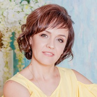 Ольга Короткова
