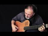 Игорь Пресняков. Twin Peaks - fingerstyle guitar