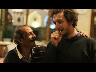 Dont go to Iran - Travel film by Tolt 4