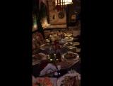 Банкеты, дни рождения в кафе Поплавок
