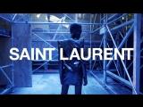 Saint Laurent FW17 Campaign
