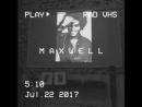 Maxwell 22
