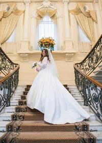 Виктория Ругачёва