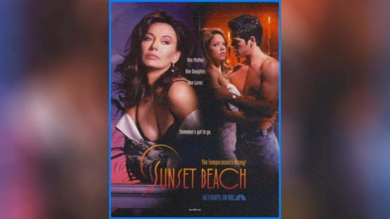 Любовь и тайны Сансет Бич (1997