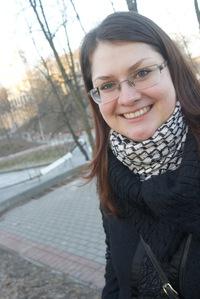 Марина Тимощенкова