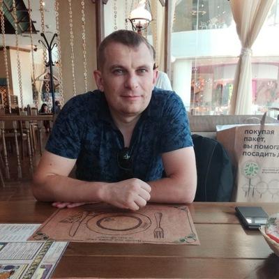 Алексей Острецов