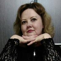 Svetlana Sergeevna