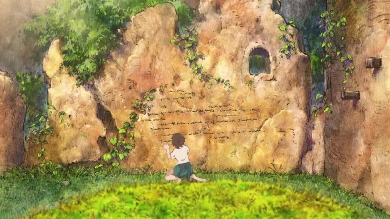 Kujira no Kora wa Sajou ni Utau (Trailer)/ В песках поющие китята(Трейлер) DimRyb, Rexus, Aemi, Kanade EU [AniLibria.TV]