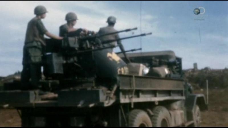 Охотники за оружием - 1 сезон - 5 серия (GeneralFilm)