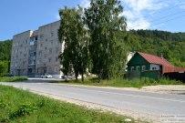 16 июля 2017 - Самарская область: Поселок Богатырь