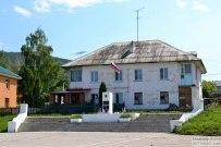 16 июля 2017 - Самарская область: Село Солнечная Поляна