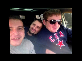 Татаркин и Смирнов едут на дискотеку
