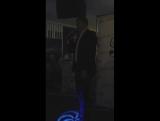 Никита Асеев (Войс) - синяя вечность (открытие студии SOUL SONG)