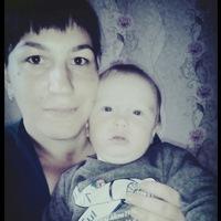 Нина Хашкова