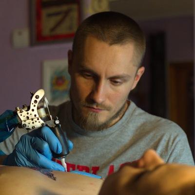 Павел Зубков