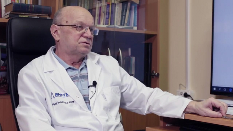Вопросы Селуянову_ лучшая диета, рабочие БАДы, тип кардио для ЖЖ и др