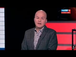 НаУкраине убивают, потому чтомысвободная демократическая страна, — Ковтун