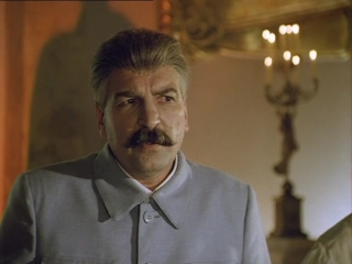 Пиры Валтасара или Ночь со Сталиным (1989)