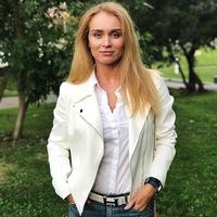 Ольга Шитикова