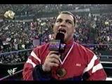 Мировой Реслинг на канале СТС - Smack Down (09.11.2000)