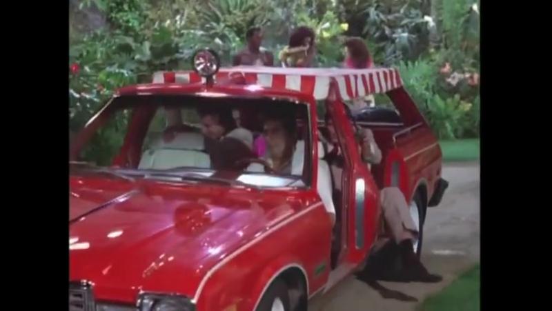 Fantasy Island Season 5 Episode 20 (S05E20) FULL
