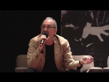 A Nightmare on Elm Street cast reunion 30th anniversary at Spooky Empire May-Hem 2014