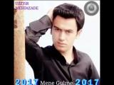 Uzeyir Mehdizade   Mene Gulme 2017 {RZR MUZiK}.mp4