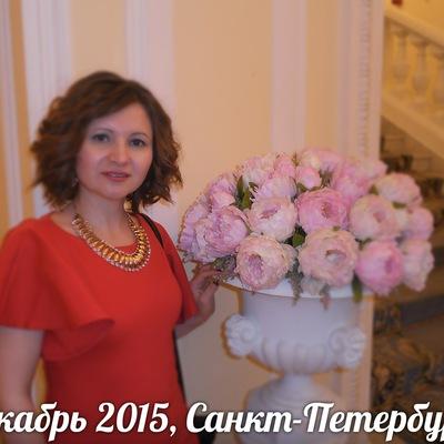 Татьяна Кучерова